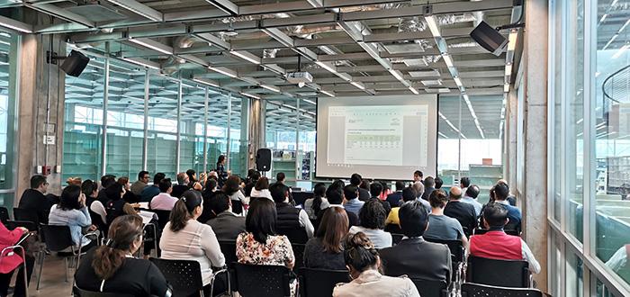 Foro Regional para construcción del Programa Nacional de Población 2019 - 2024 Querétaro