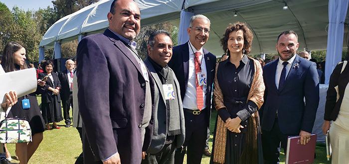 Congreso Internacional de Lenguas en Riesgo